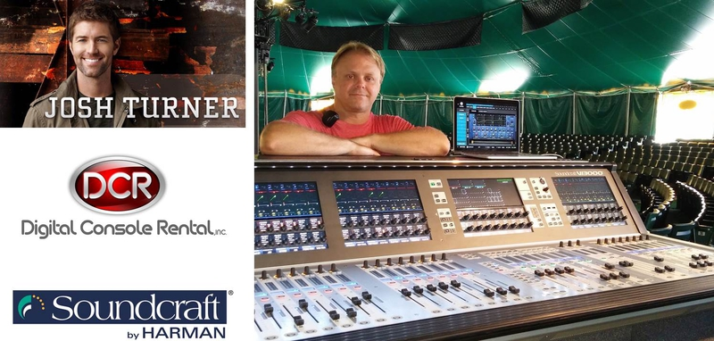 Touring Foh Live Sound Engineer Production Manager