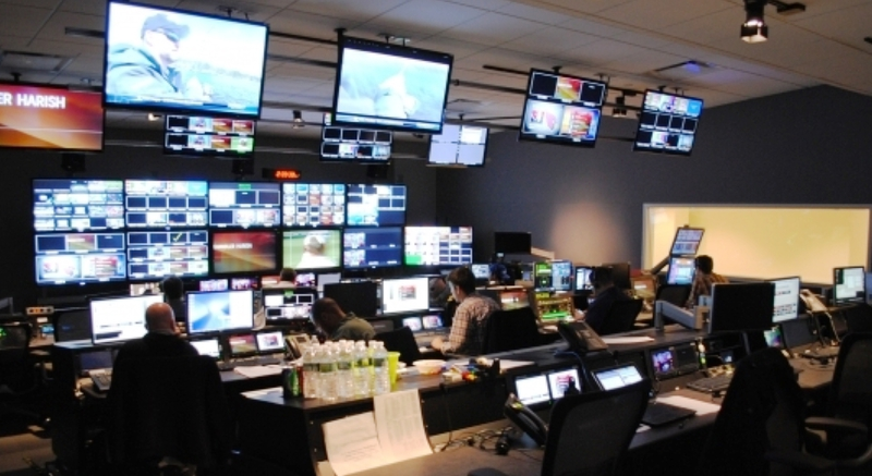 Flda Creates Largest Led Lighting Studio Design For Nbc Sports Group Live Production Tv