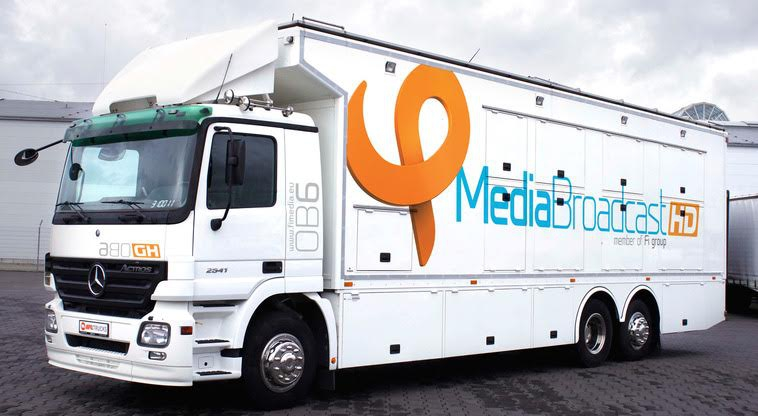 Ob Trucks Fi Media Broadcast Ob6 Live Production Tv