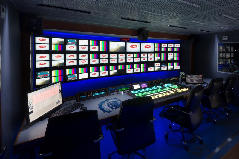 Tvc Builds 24 Cam Hd Ob Van For Gds Tv In Georgia Live