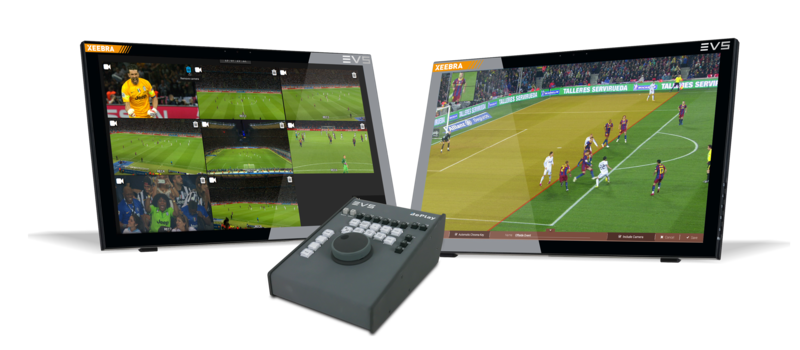Copa do Brasil Playoffs Enhanced with XEEBRA-Powered VAR