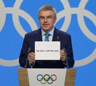 Milan-Cortina awarded the Olympic Winter Games 2026