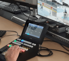 EVS MARKS NEW ERA FOR LIVE REPLAY EXPERIENCES WITH LAUNCH OF LSM-VIA