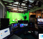 Prosound Conference Systems adopt Bluefish444 for Resolume live event display and adapt to streaming live events with vMix