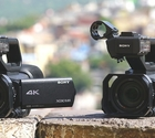 Sony ntroduces Simple Live Streaming with New Proposition For HXR-NX80 and PXW-Z90 Camcorders via Free Firmware Upgrade