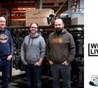 Winkler Livecom invests in 200 Elation KL Fresnel™ Series Luminaires