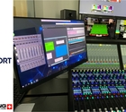 REMOTE SPORTS PRODUCTION ENABLED BY MERGING TECHNOLOGIES