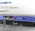 Ghielmetti Dante Monitoring System