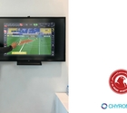 Qatar's Al-Arabi SC Turbocharges Opposition Analysis and Team Performance With ChyronHego Coach Paint Telestration Tool