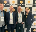Ayrton appoints Matrix as exclusive distributor for Denmark