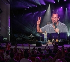 L-Acoustics Puts the Punch in Punchline for Adam Sandler's 100% Fresher Tour