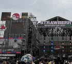 Xi´an Strawberry Festival Tastes Sweeter With Martin Audio W8LC
