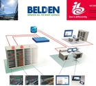 Belden Booth Features PatchPro iPLM Solution as Broadcasters Migrate to Managed Networks at IBC2019