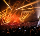 Claypaky Lighting Fixtures Support Aerosmith's Hit Las Vegas Residency at the Park Theater