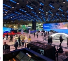 Pixway Chooses disguise to Drive Massive LED Video Screen for Renault at 2019 Geneva International Motor Show