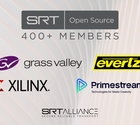 Members as Grass Valley, Evertz, Xilinx, and Primestream Join the SRT Open Source Project