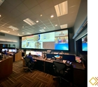 tvONE® CORIO®master2 makes US debut in critical display application