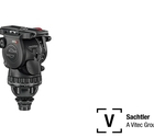 Camera Operators 'Level Up' With New Sachtler Aktiv, The World´s Fastest Fluid Head