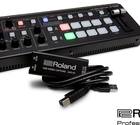 Roland Announces V-1HD+  HD Video Switcher And UVC-01 USB Video Capture