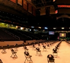 Bandit Lites Delivers Lighting to Socially Distanced Commencements at University of Tennessee