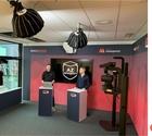 Top league Football club AZ chooses AI driven Camera Studio System