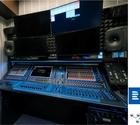 Czech Radio freshens up for 2021 with DiGiCo Quantum338