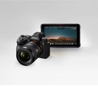 Atomos announce development of Apple ProRes RAW support on the Ninja V for Sony's Alpha 1