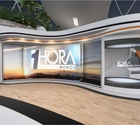 Pixotope enables Spanish regional broadcasting services provider to expand its virtual production offering