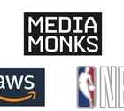 NBA fans go courtside with live 4K 60fps VR experience from MediaMonks powered by AWS