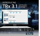 VuWall Reduces Video Wall Integration Time and Increases Operator Efficiency With TRx Version 3.1