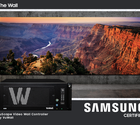 Samsung Certifies VuWall VuScape Video Wall Controller Ensuring Seamless Interoperability and an Optimized Visualization Experience with The Wall