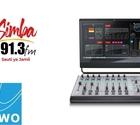 """Western Kenya's Simba Radio """"Roars"""" With Lawo"""