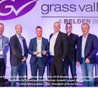 ES Broadcast wins Grass Valley EMEA Growth Leader Award