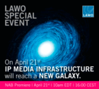 Lawo Special Event