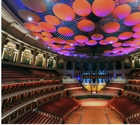 BroaMan Route66 AutoRouters' role in Royal Albert Hall's major sound upgrade