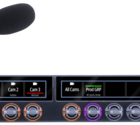 Riedel Introduces the RSP-1216HL SmartPanel