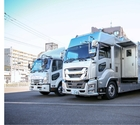 Japan's Nishio Rental House Invests in Riedel MediorNet, Artist, and Bolero for State-of-the-Art 4K OB Van