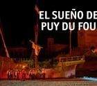 Robe Dreams Big at Puy du Fou España