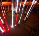 Strikken Helps deliver Covid-19 Tests  And Lights the Sky in Estonia