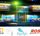 Ross Video Powers Paperlyte at E3 2019