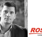 James Ransome Joins Ross Video as UK Regional Sales Manager