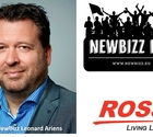 Ross Welcomes NewBizz as New Partner in the Netherlands