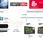 Simplylive will showcase the latest advances and new products at IBC 2019.