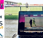 PT SportSuite Delivers 3 Team Cricket Solidarity Cup Live Stream with AJA HELO