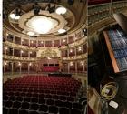3D Sound Reinforcement via NEXUS and CRESCENDO-T by Stage Tec in the Erlangen Theatre