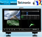 Tektronix Showcasing Complete Suite of HDR Video Workflow Solutions at NAB 2019