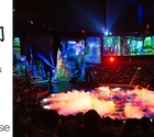 disguise powers new workflow for The House of Dancing Water