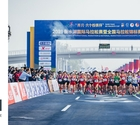 Going the extra mile: The Switch's extensive network reach in China delivers Hengshui Lake International Marathon to global audience