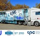 EBU T&I Award goes to pioneering all-IP OB truck