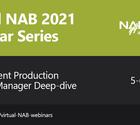 Quicklink announces Virtual NAB 2021 Series